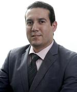 Guillermo Eduardo Morrison Polo