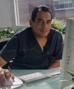 Jesús Saucedo Castillo