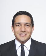Gerardo José Mora Solano