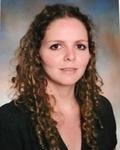 Melissa Rodríguez Israel