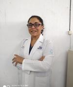 Claudia Castañón Cervantes