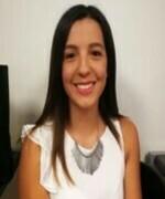 Ariana Brenes Garita