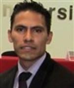 Jose Roberto Montes Ochoa