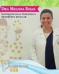 Melissa Andrea Rojas Zúñiga