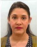 Sabrina Del Carmen Trejos González