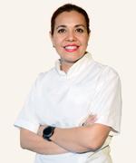 Rocío Gutiérrez Arenas