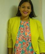 Mayté Isabel Domínguez Ho