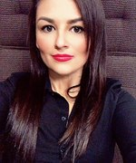 Carol Tatiana Camacho Quesada