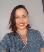 Priscilla Arguedas Guzmán
