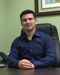 Francisco José Cordero Ocampo