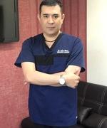 Armando Iván Silva Arellano