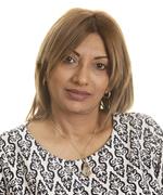 Nitza Itzel Correoso Domínguez
