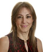 María Teresa Iovane Ibáñez