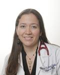 Clarissa Mabel Botello González