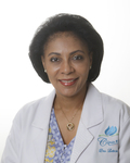 Leticia Irene Muñoz Buckner
