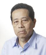 Rafael Aparicio Sánchez