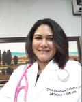Cristina Silvera