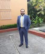 Edgar José Carvajal Vega