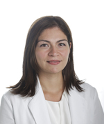 Carla María Pérez Rosales