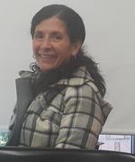 Christiane Pieza Martí
