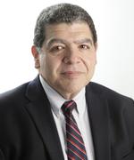Héctor Manuel Crooks Sarmiento