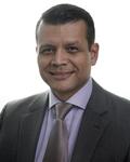 Mauricio Rodríguez Bravo