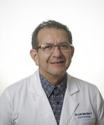 Luís Andrés Merchan Gongora