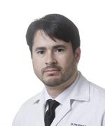 Jose Miguel Samudio Horna