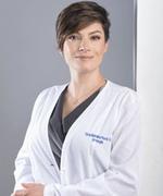 Natalia Mora González