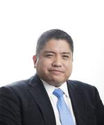 Miguel Ángel Cáceres Yap