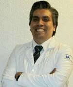 Sergio Ulises Pérez Escobedo