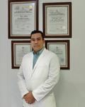 Jesús Humberto González Gómez