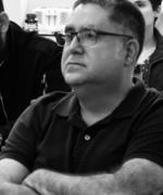 Christian Arévalo Solórzano