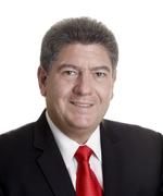 José Manuel Terán Sittón