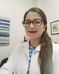 Gabriela Briceño Chinchilla
