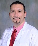 Luis Daniel Quesada Mora
