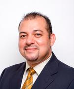 Jorge Alex Abarca Durán