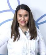 Marcia Monge Cerdas