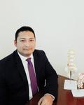 Jonathan Ostía Chung