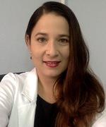 Katherine Carranza Vega