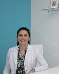 Adriana Verónica Madrigal López