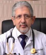 Manuel Eduardo Sáenz Madrigal