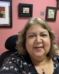Sandra Vargas Lejarza