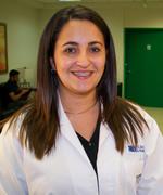 Mariana Castillo González