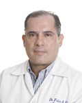 Félix Antonio Filós Sandoval