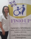 Carmen Paola Fonseca León