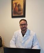 Luis Alberto Espino Urbina