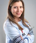 Ana Gabriela Mazariegos Zamora