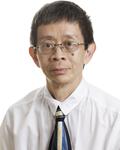 Michael Chen Wong