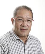 Gerardo Rivera Chen
